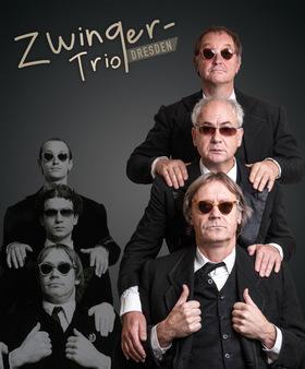 Bild: Zwinger-Trio Dresden -