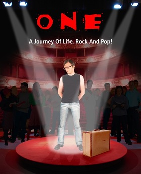 Bild: One - A Journey of Life, Rock And Pop!