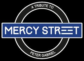 Bild: Mercy Street - A Tribute To Peter Gabriel