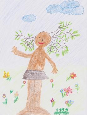 Bild: Im Land der Wawumoasts - Kindermusical für Kinder ab 6 Jahren