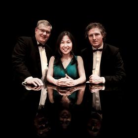 6. MDR-Kammerkonzert | Clara, Robert, Johannes