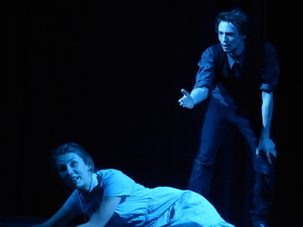Ebneter KulturSommer 2018 - Faust - Der Tragödie erster Teil - Johann Wolfgang von Goethe