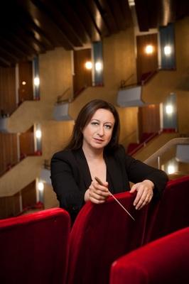 5. Konzert Zauber der Musik Leipzig | Simone Young, Schumann, Widmann