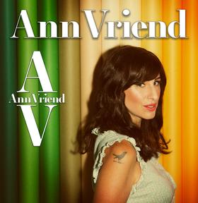 Bild: Ann Vriend - The Lady, The Voice, The Piano - eine Ausnahmekünstlerin mit Gänsehautfaktor!