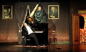 Bild: Gogol & Mäx - Concerto humoroso