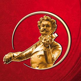 Bild: Die große Johann Strauss Revue