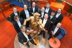 Bild: Johann Strauss Musiktage - Wiener Zauber im Mai