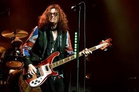 Bild: Glenn Hughes - Classic Deep Purple