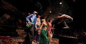 Bild: Die Ritter der Tafelrunde - Gastspiel aus Kuba