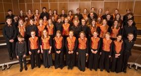 Jul, jul, strålande jul | MDR-Kinderchor Weihnachtskonzert