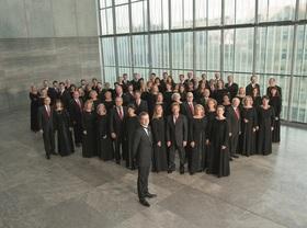 Konzert zur Leipziger Buchmesse