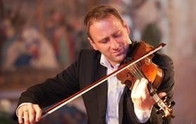 Bild: Neujahrskonzert - Erklingen zum Tanze die Geigen