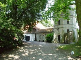 Bild: Musikfestival Schloss Cappenberg