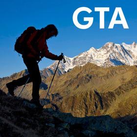 Bild: GTA - Durch die vergessenen Alpen des Piemont