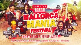 Bild: Mallorca Mania Festival