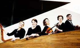 Bild: Ensemble Lumaka - 20 Jahre Kultursommer Region Hannover