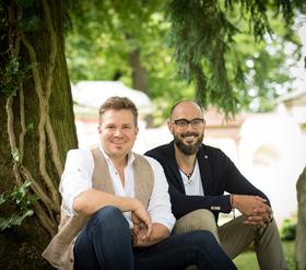 Klüpfel & Kobr - Der Sinn des Lesens - die Jubiläumstour2018/2019