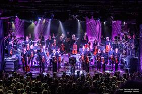 Bild: CLASSIC NIGHT - Classic Night Band & Bochumer Symphoniker