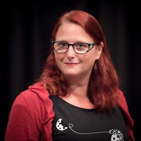 Bild: Anny Hartmann - Schwamm drüber? - Der besondere Jahresrückblick 2018