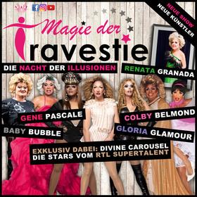 Bild: Magie der Travestie - Die Nacht der Illusionen!