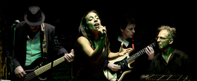 Bild: Tangorra Orquesta Atípica - Europolis Tour