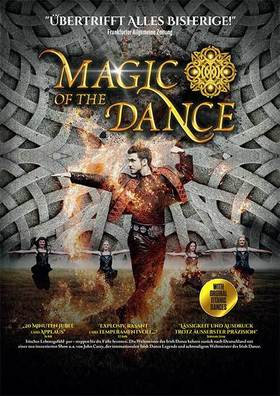 Bild: Magic of the Dance - Die Weltmeister kommen!