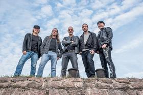 Bild: Thin Lizzy Tribute Band