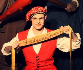 Bild: Das tapfere Schneiderlein - Mitspieltheater - Märchentheater für die ganze Familie (ab 4 Jahren)