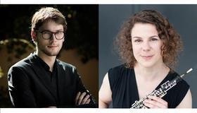 """Bild: """"Sehnsucht"""" - Duo Morisot, Oboe und Klavier"""