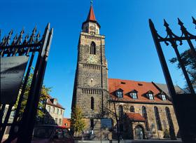 Bild: Stadtspaziergang Fürth