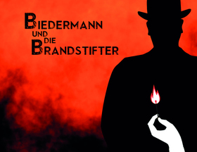 Bild: Biedermann und die Brandstifter - Pfalztheater Kaiserslautern