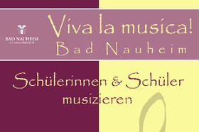 Bild: viva la musica - Konzertteil I