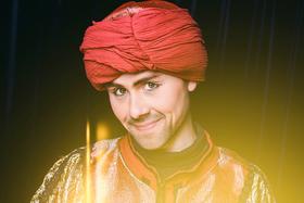 Bild: Ali Baba & die 40 Räuber - Mitspieltheater - Das interaktive Theatererlebnis