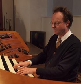 Bild: 2. Orgelkonzert mit Hans Leitner, Domorganist München