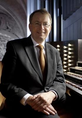 Bild: 3. Orgelkonzert mit Josef Still, Domorganist Trier