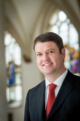 Bild: 4. Orgelkonzert mit Martin Bernreuther, Domorganist Eichstätt