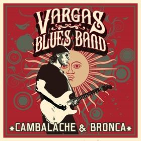Bild: Vargas Blues Band
