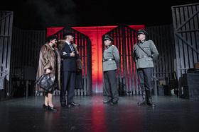 Bild: Oskar Schindlers Liste - Schauspiel dramatisiert von Florian Battermann