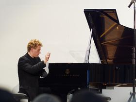 Bild: Joseph Moog & Bochumer Symphoniker