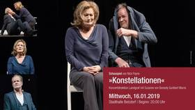 Bild: Konstellationen - Konstellationen