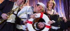 Bild: Musical – Glanzlichter auf hoher See
