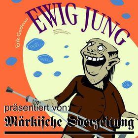 Bild: Uckermärkische Bühnen Schwedt - Ewig Jung - Open Air