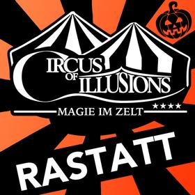 Bild: Circus of Illusions - Halloween Spezial - Tour 2018 Rastatt - Halloween Spezial