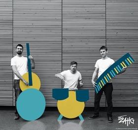 Bild: Romantik und Jazz im Fluss - Klassische Vokalsolist*innen & Trio Zahg