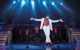 Thriller Live - Tour 2019