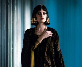 Bild: Cleopatra