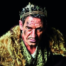 Bild: König Richard III.
