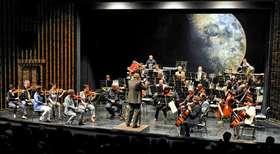 Bild: Konzert für Kinder: Die Nussknacker-Suite - Moderiertes Orchesterkonzert für junges Publikum