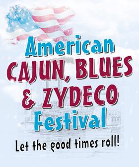»AMERICAN CAJUN, BLUES & ZYDECO FESTIVAL 2018« | USA So ...
