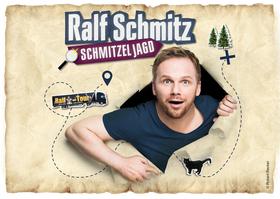 Bild: Ralf Schmitz - SCHMITZELJAGD